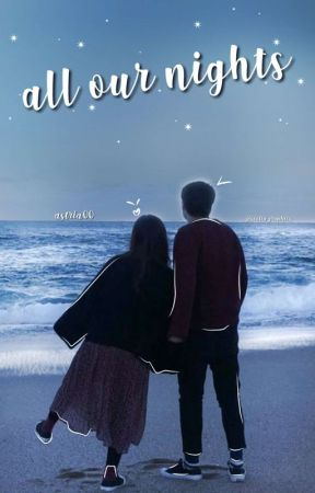all our nights | harry potter fanfiction by astria00