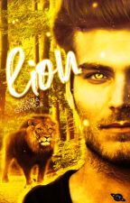 Lion. Tienda gráfica  ABIERTA  by mayita100