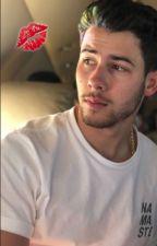 Nick Jonas's Personal Assistant by Justyouraveragenerdd