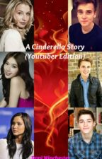 A Cinderella Story (JOE SUGG, MARCUS BUTLER AND JACK HARRIES FAN FIC)((Youtuber Edition) Fan Fiction by DaniWinchester