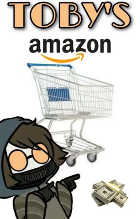 Toby's Amazon by VikingMetalToby