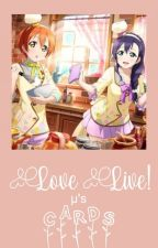 Love Live! μ's Cards by EternalEliAyase