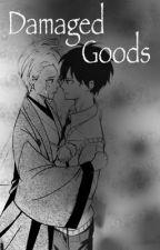 Damaged Goods ~ Abeshiya by Ofvilkandmen