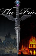 The Price by DrainedandDrawn