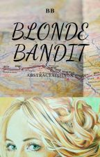 The Blonde Bandit by AbstractAddison