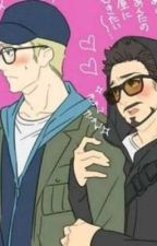 One-Shots Stony  by Glimmer_of_blxxms