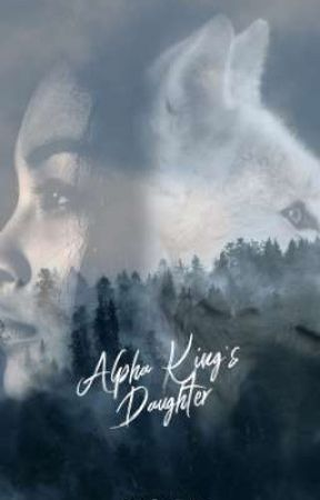 Alpha Kings Daughter  by SJWalsh