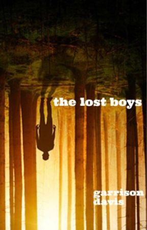 The Lost Boys by gbearseven