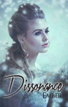 Dissonance by antheias