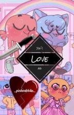 Gumwin - Don't Love Me by _pinkrabbits_