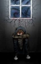 Suicidal Love (Ticci Toby x Suicidal, abused reader) by NaomiChristner