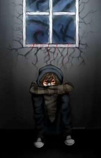 Suicidal Love (Ticci Toby x Suicidal, abused reader) - Naomi