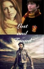 Lost and Found by jumpingmanatee