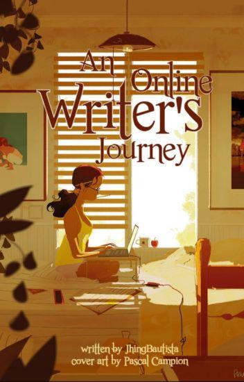 An Online Writer's Journey
