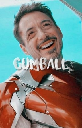 GUMBALL ━ PREFERENCES & IMAGINES by corruptfvcker