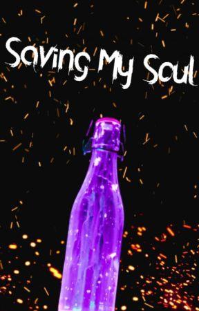 Saving My Soul by Lukeisthebomb
