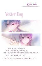 yester-day ; roleplay - CLOSE  by KozumeRenka