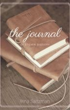 The Journal. by IrinaSaltzman