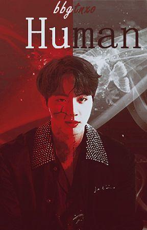 Human ↯ seokjin. by -bbgtnxo