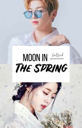 Moon In The Spring. NielWink by CHOCOKEUTT
