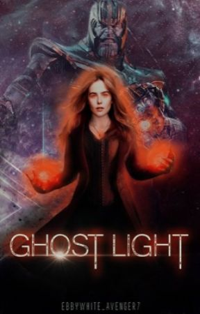 GHOST LIGHT - Graphic Shop by EbbyWhite_Avenger7