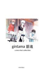 gintama 銀魂「various x reader」 by mochiaus