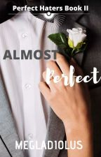 Perfect Haters Book 2: Almost Perfect (COMPLETED) by megladiolus