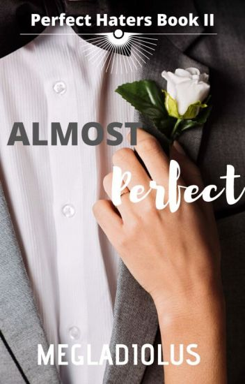 Perfect Haters Book 2: Almost Perfect (COMPLETED)