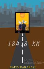 184.8 KM by RaflyRakarazi