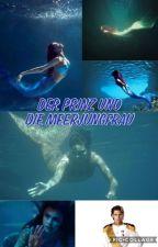 Der Prinz und die Meerjungfrau by MrsChantalServerusSn