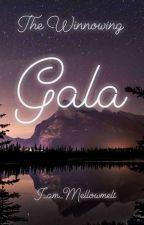 The Winnowing Gala - SOPHITZ/FITZPHIE by I_am_Mallowmelt