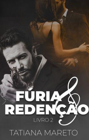 Fúria e Redenção by TatianaMareto