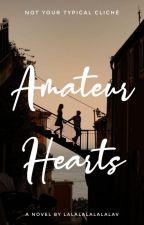 Amateur Hearts  by lalalalalalalav