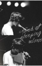 Don't Let Me Go (a Harry Styles Love Story.) by 1dlovers9876