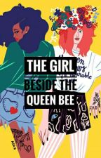 The Girl Beside The Queen Bee by kvpswetha