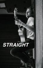 Straight ⤳ Lashton by CRazyMofo137