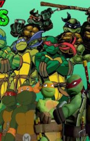 Tmnt X Sick Reader Scenarios Mental Conditions Trigger