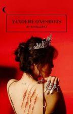 YANDERE ONESHOTS {kpop} (yanderexreader) by chiibiiusa