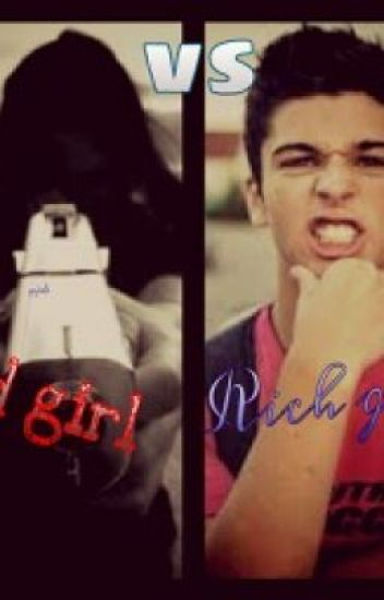 Bad Girl vs Rich Guy