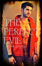 The Perfect Evil  // Josie Saltzman by RohailQureshi8