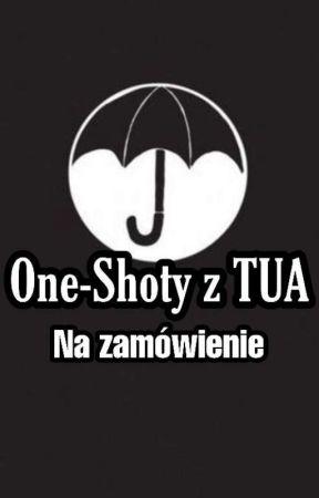 One-Shoty z TUA *na zamówienie* by Marinet_Potter