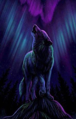 A werewolf dynasty  by Goldencharityforall