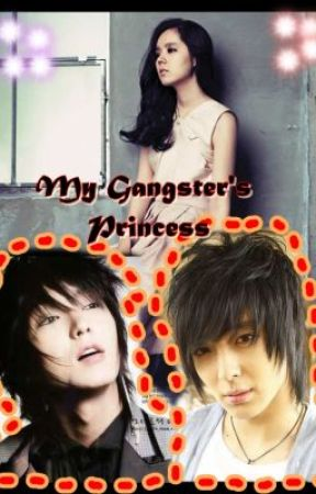 My Gangster's Princess by chaoticluna