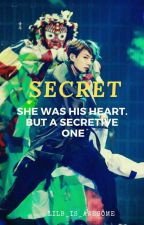 Secret || JJK ( Slow updates ) by Lilb_is_awesome