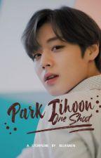 Park Jihoon One Shoot by bluebaen