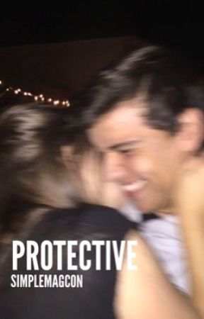 Protective ∞ Jack Gilinsky by smilesfromhas