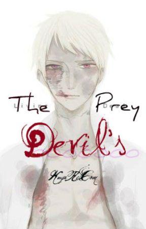 The Devil's Prey [PruAus] by KuyaReCom