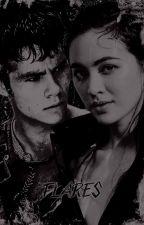FLARES,   tmr by fionnwhitehead