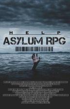 Asylum by Wearebroke