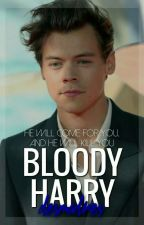 Bloody Harry || styles by desmadres